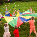 Il gioco nella relazione con i bambini